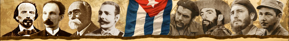 cuba history .org - History of Cuban Nation